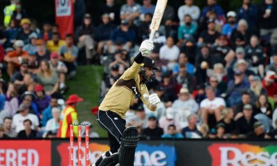 New Zealand vs Australia: Devon Conways 99 Powers New Zealand To 53-Run Win In 1st T20I