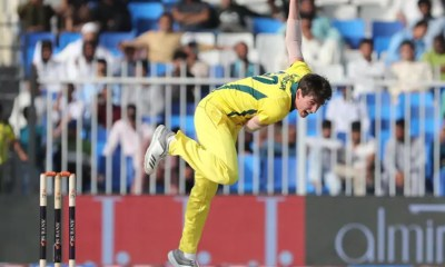 New Zealand vs Australia, 1st T20I: We Failed To Execute Our Plans Properly, Feels Australias Jhye Richardson