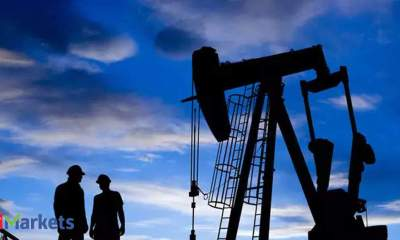 Oil up 3% as storm-hit U.S. output set for slow return
