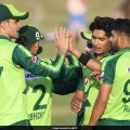 Pakistan Seek Return To T20I Glory Days As They Take On South Africa