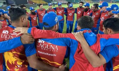 Pakistan Super League 2021: Unnamed Cricketer Tests Positive For COVID-19 Ahead Of Opening Fixture