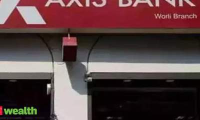 Axis Bank launches contactless wearable payment devices