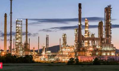 Capacity utilisation at RIL and a few state-run refineries declined in February