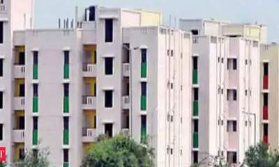 DDA to conduct the draw for allotment of flats on March 10