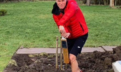 India vs England: Michael Vaughan Posts Funny Pic Amid Pitch Debate, Gets Trolled