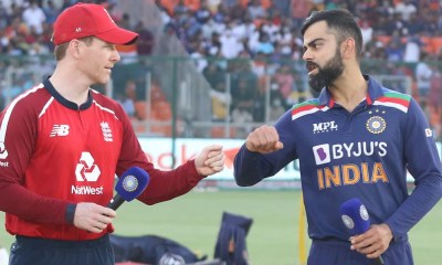 IND vs ENG, 3rd T20I Live Score: India Aim To Build Momentum, Take Lead In Ongoing Series