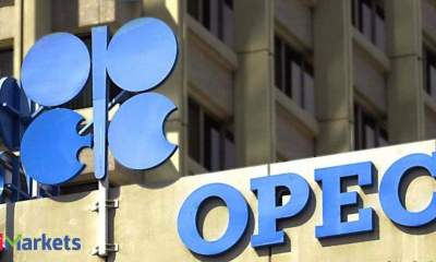 OPEC cuts, vaccines to sustain oil's recovery: Poll