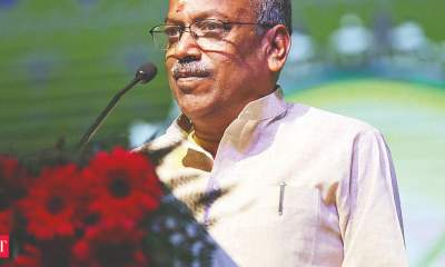 PLI schemes to reduce country's dependence on Chinese electronic products: Sanjay Dhotre