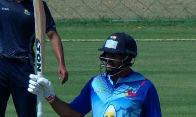Vijay Hazare Trophy: Shardul Thakur Smashes 92 off 57, His First List A Fifty