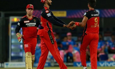 IPL 2021 Points Table: Orange Cap Holder And Purple Cap Holder List After RCB vs RR Match 16