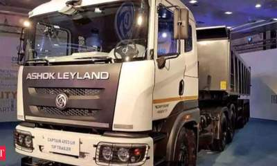 Ashok Leyland to carve out two new units to strengthen green transport solutions