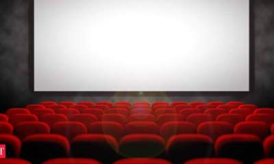 Cinema industry stares at major loss again with Maharashtra lockdown