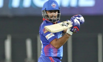 DC vs KKR, IPL 2021: Prithvi Shaw Powers Delhi Capitals To 7-Wicket Win Against Kolkata Knight Riders