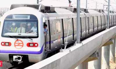 Delhi Metro advises commuters to complete journey by 10 pm