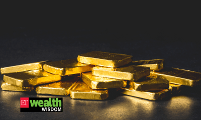 ET Wealth Wisdom Ep 118: The role of gold in an investment portfolio | The Economic Times Podcast