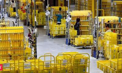 FM Logistic arm inks land deal with Lodha at Palava Industrial & Logistics Park near Mumbai