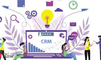 How an intelligent CRM system can help businesses formulate a winning customer support strategy