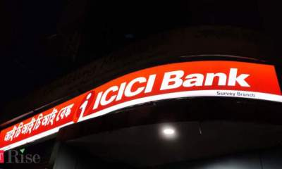 ICICI Bank launches contactless banking platform for merchants