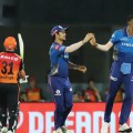 MI vs SRH IPL 2021 Live Score: Rahul Chahar Takes 3 To Put Mumbai Indians On Top, SunRisers Hyderabad 5 Down Chasing 151