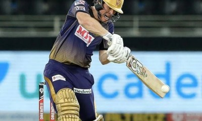 IPL 2021, KKR vs CSK: Kolkata Knight Riders Skipper Eoin Morgan Fined Rs 12 Lakh For Slow Over-Rate Against Chennai Super Kings