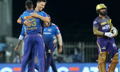 IPL 2021: Jasprit Bumrah And Others React As Mumbai Indians Beat Kolkata Knight Riders