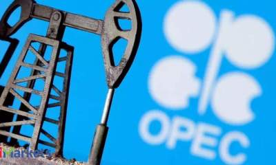 OPEC+ sticks to plan to ease oil output cuts from May 1