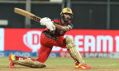 IPL 2021: Devdutt Padikkal Lights Up Twitter With Maiden Century For RCB