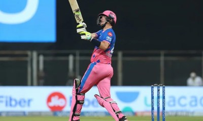 IPL 2021: Twitter Flooded With Memes After Chris Morris Match-Winning Knock