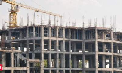 Realtors see construction continuity benefit outweigh Maharashtra restrictions' impact on April sales