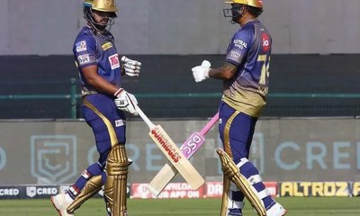 IPL 2021, Preview: Eoin Morgan-Led KKR To Begin Indian Premier League Campaign vs SRH