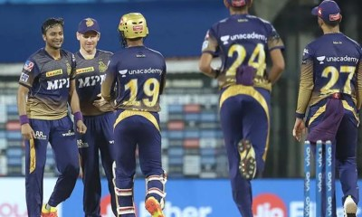 IPL 2021: KKR Captain Eoin Morgan Delighted With