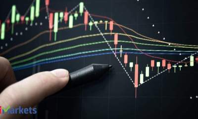 Share price of HPCL  jumps  as Sensex  gains  23.18 points