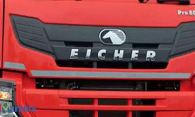 Supreme Court orders Eicher Motors to compensate investor