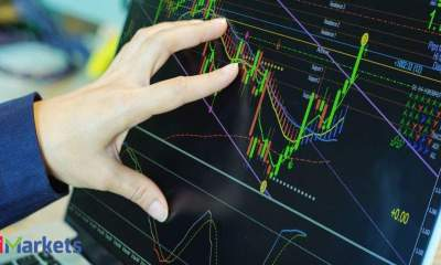 Tech View: Nifty trend turns negative; consider sell on rise