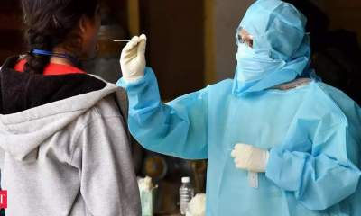 View: Lessons from the second wave of coronavirus pandemic