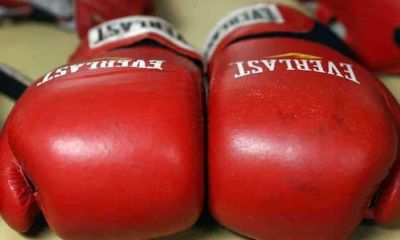 Youth World Boxing Championships: Five Indians Enter Quarterfinals, One In Semifinals