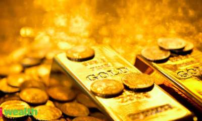 5 functions gold serves in an investor's portfolio - A popular hedging tool