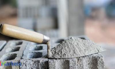 Analysts upbeat on cement stocks, expect strong bounce back in volumes