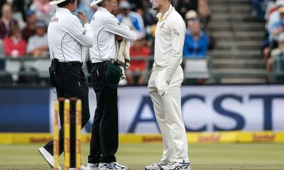 Ball Tampering: Michael Vaughan Says