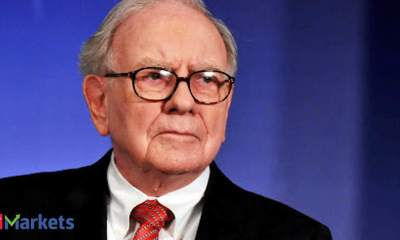 Berkshire AGM: Buffett back with new wisdom on investing with Munger by his side