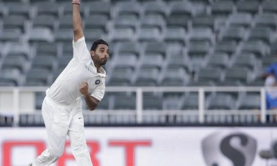 "Bhuvneshwar Kumar Slams Reports Of Him ""Not Wanting To Play Test Cricket"", Says ""Don't Write Your Assumptions Based On Reports"" 
