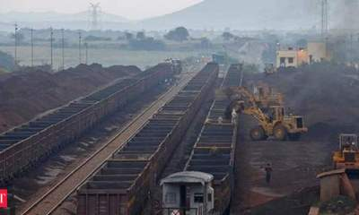 Coal India's fuel allocation through spot e-auction rises 43 pc in FY21