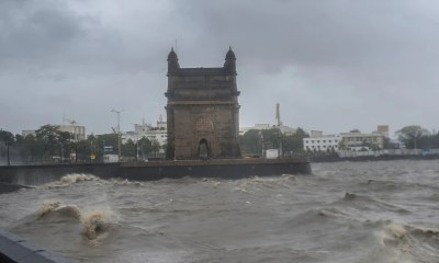 Cyclone Tauktae: Mumbai Indians Urge People To Stay Indoors Amidst Heavy Rainfall, High-Speed Winds