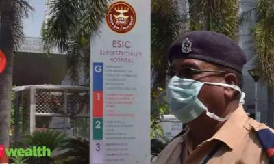 ESIC scheme adds 12.24 lakh new members in March 2021