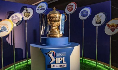 Foreign Cricket Stars Of IPL 2021 Scramble To Escape Covid-Hit India