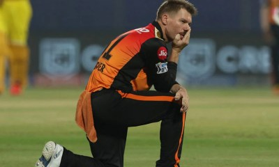 IPL 2021: David Warner, Michael Slater Deny Reports Of Fight In Maldives Bar