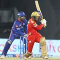 PBKS vs DC, IPL 2021 Live Score: Delhi Capitals Get 2 In An Over, Punjab Kings In Trouble