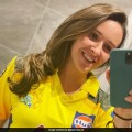 IPL 2021: England Woman Cricketer Kate Cross Thanks CSK For Personalised Jersey