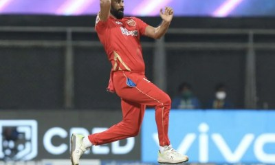 Mohammed Shami Urges Fans To Follow COVID-19 Protocols As He Returns Home