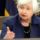 Interest rates may need to rise modestly, says Janet Yellen